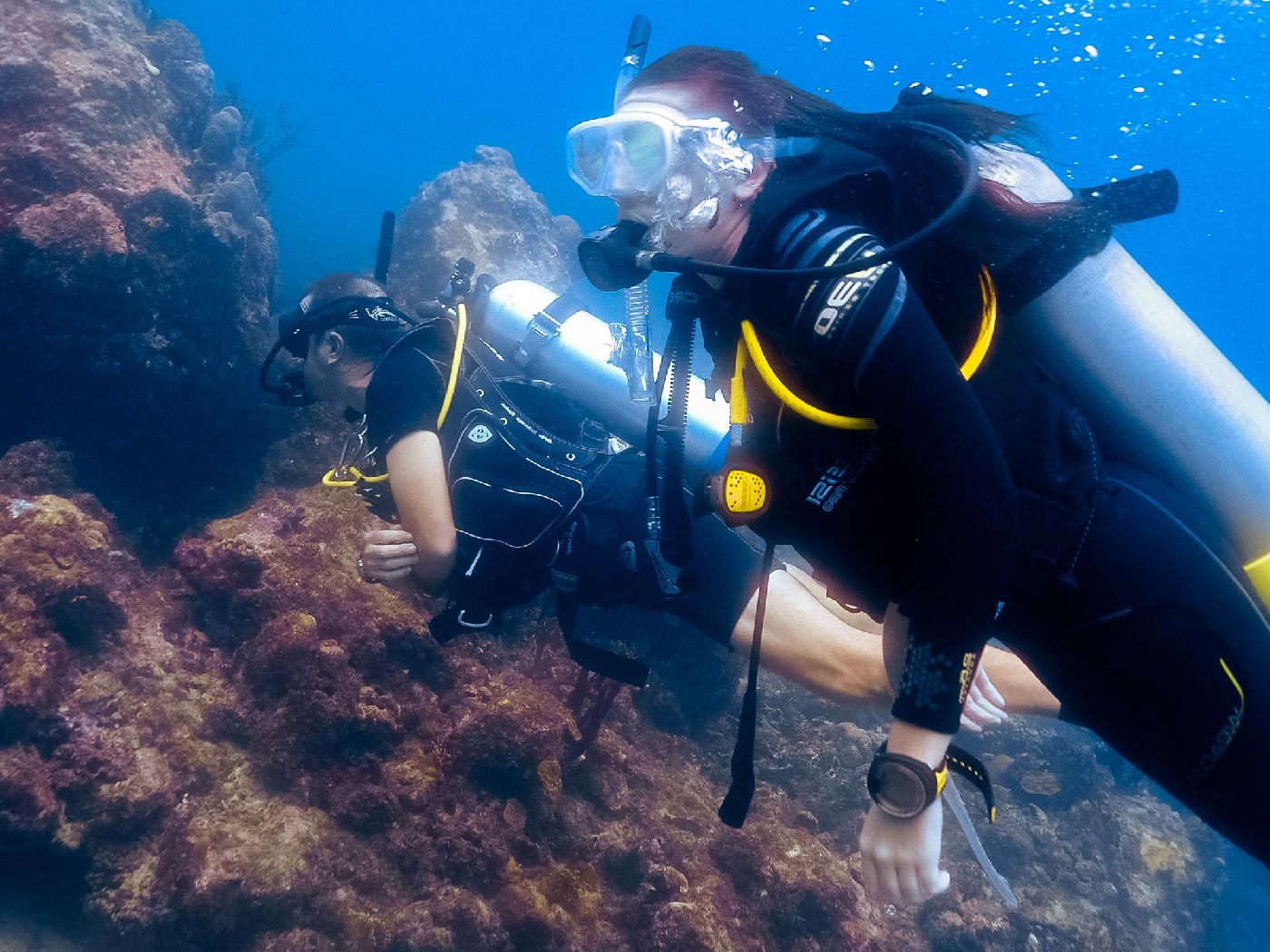 PADI Open Water Diver Carriacou Grenada
